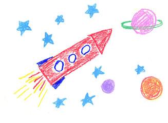 child's  sketch