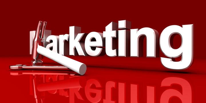 Marketing Werkzeuge