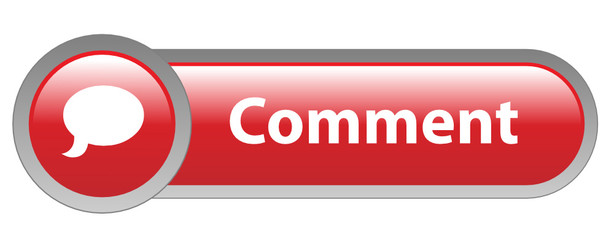 COMMENT Web Button (share forum testimonials opinions vote chat)