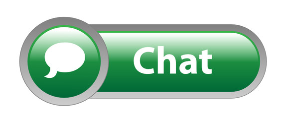 """""""CHAT"""" Web Button (forum share communication board opinions)"""