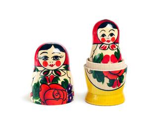Matrioshka doll part