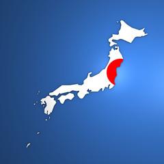 Search Photos By Nilaksha Rathnayake - Japan map 3d