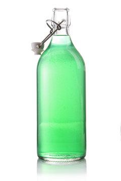 bouteille de sirop