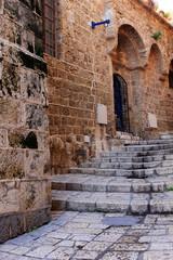 Street of Jaffa