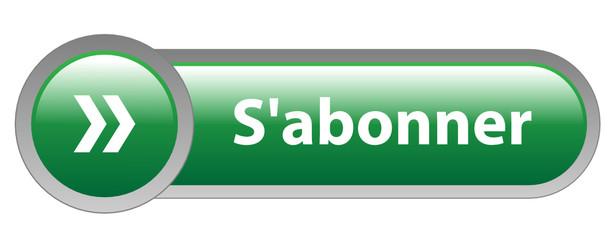 Bouton Web S'ABONNER (s'inscrire abonnement inscription compte)