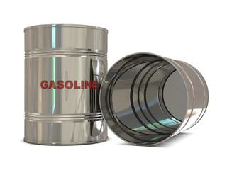 Gasoline crisis
