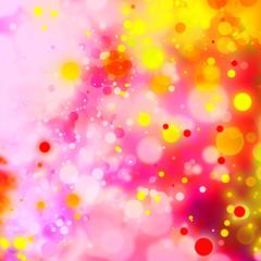 Sparkle Background Concept