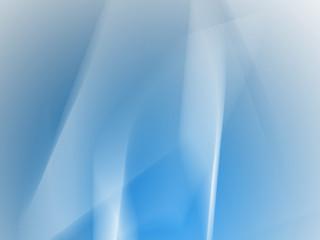 Blur Design Blue Background
