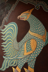 wat Phra Kaeo ,Ramayana