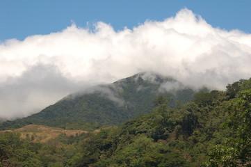 Borinquen Volcano