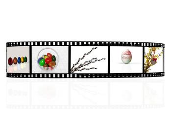 Film - Ostern