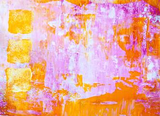 Malerei abstrakter Hintergrund