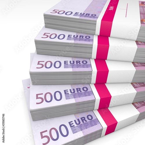 Housing Garda from a bank of 30,000 to 50,000 euros