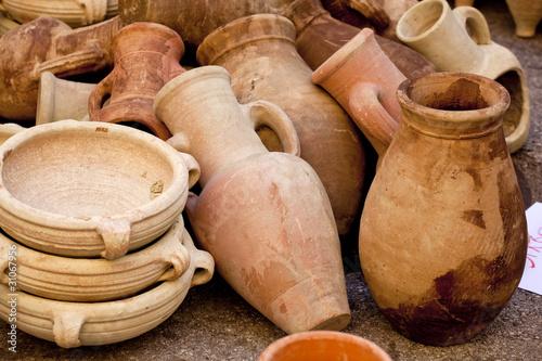 Vasi in terracotta immagini e fotografie royalty free su for Vasi in terracotta on line