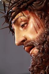 Jesús de la Paz, Jerez