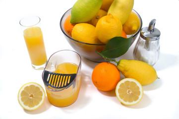 presse fruits