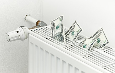 energy heating costs