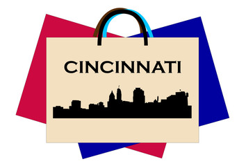 Cincinnati shopping