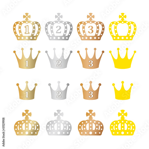 Queen crown Icons  1137 free vector icons  flaticoncom