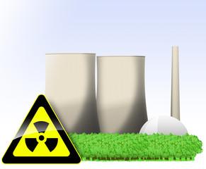 akw atomkraftwerk