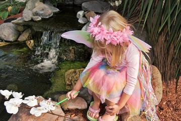 Fairy painter