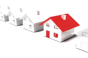 Unique house concept
