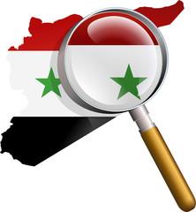 Étude de la Syrie (détouré)