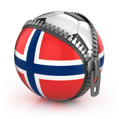 Norway football nation