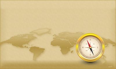 Compass Theme