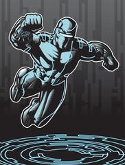 Tech Hero 2