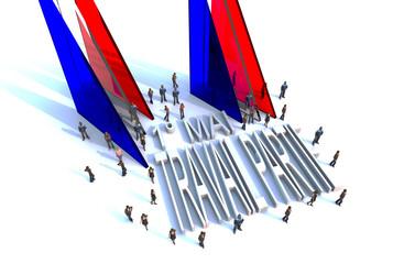 1° Maggio festa del lavoro Francia