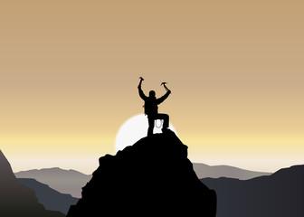 Alpiniste-2