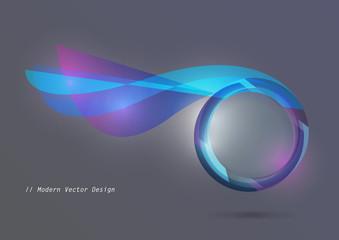 Modern Vector Design