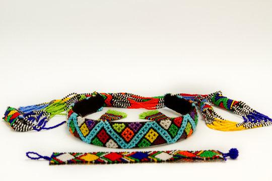 African  jewel
