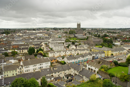 local authority housing in ireland essay Local government in england operates under either a one there are five types of local authority in england: district councils are responsible for housing.