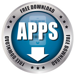 APPS free download blau