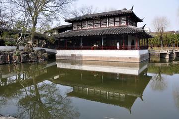 jardin de Suhzou