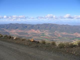 Berge Südafrika 1
