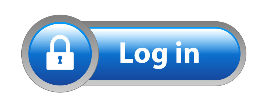 """""""LOG IN"""" Web Button (sign in access account connect click here)"""