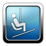 Risultati immagini per ski lift logo symbol