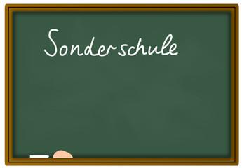 Sonderschule