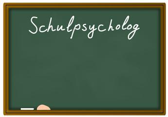 Schulpsycholog