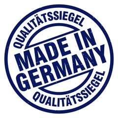 made in germany qualitätssiegel