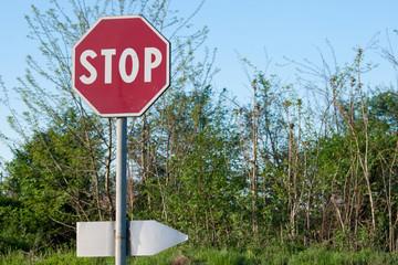 stop traffic signal