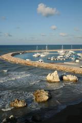 Porto do Rodi Garganico