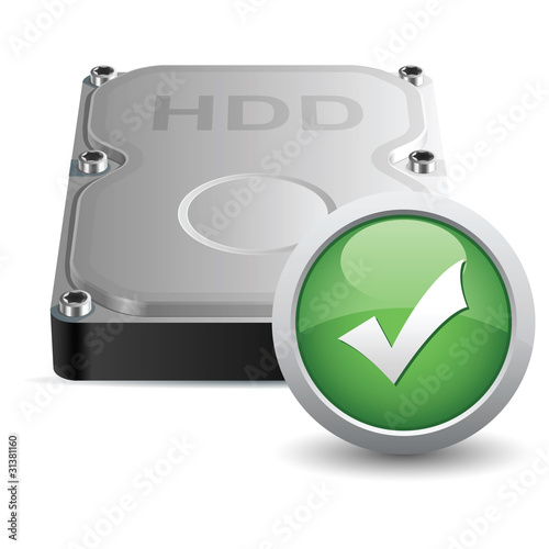 How to recover data from bad external hard drive
