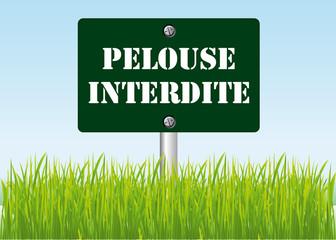 PELOUSE_INTERDITE