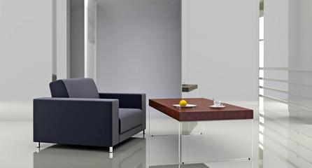 Interno living room