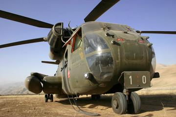 CH 53 Weitwinkel