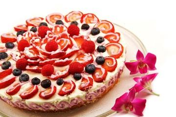 Bilder Und Videos Suchen Kase Sahne Torte